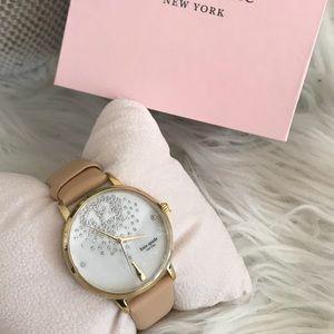New kate spade watch